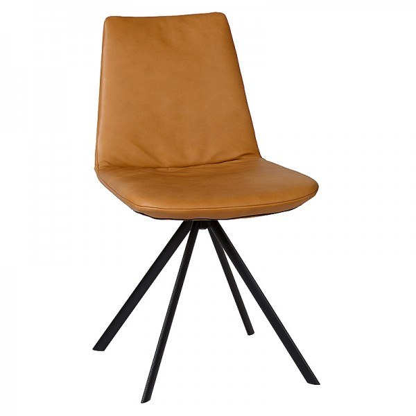 Charrell - CHAIR ANTONIO TURNING - 48 X 53 - H 82 CM (image 1)