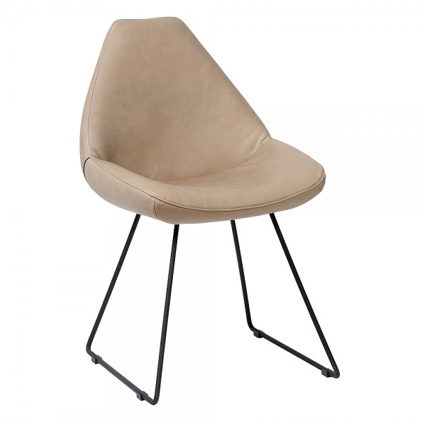 Charrell - CHAIR DIEGO - 53 x 57 - h 85 cm (image 1)