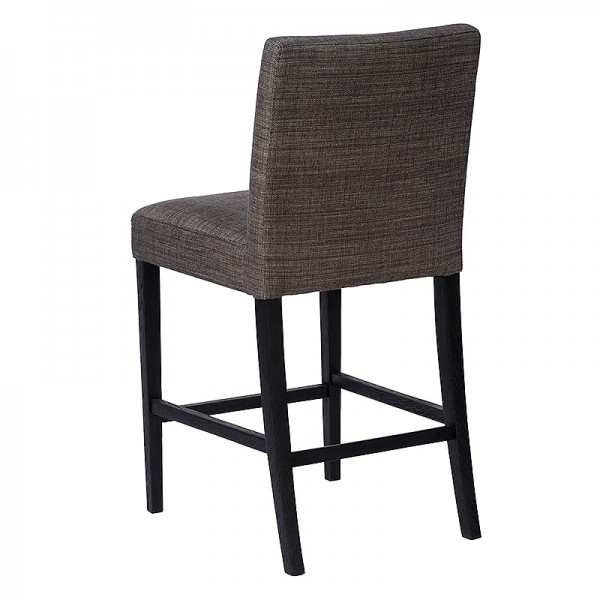 Charrell - CHAIR ARAGON COUNTER H65 - 44 X 55 - H 102 CM (image 2)