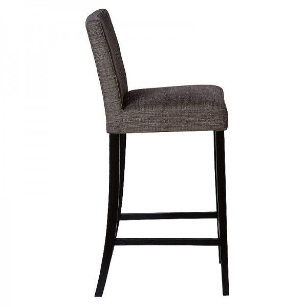 Charrell - CHAIR ARAGON BAR H80 - 44 X 55 - H 113 CM (image 2)