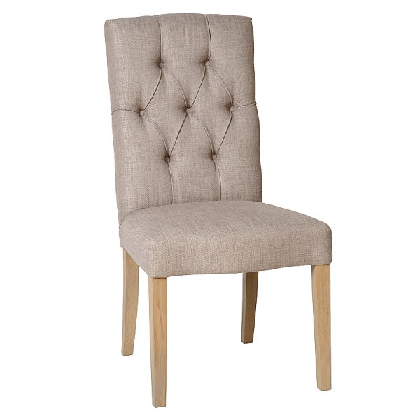 Charrell - CHAIR DOMINIQUE - 53 X 61 - H 103 CM (image 1)