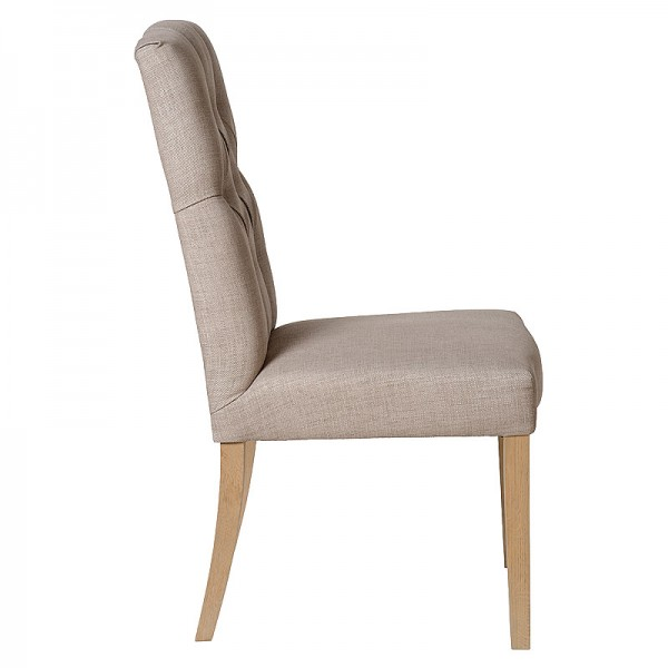 Charrell - CHAIR DOMINIQUE - 53 X 61 - H 103 CM (image 2)