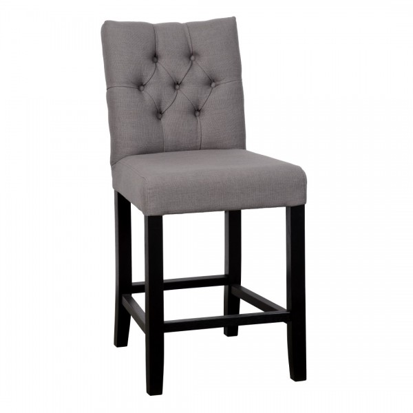 Charrell - CHAIR KRIS COUNTER H65 - 51 X 64 - H 105 CM (image 1)