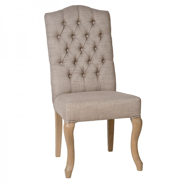 Charrell - CHAIR CATHRINE - 52 X 60 - H 104 CM (image 1)