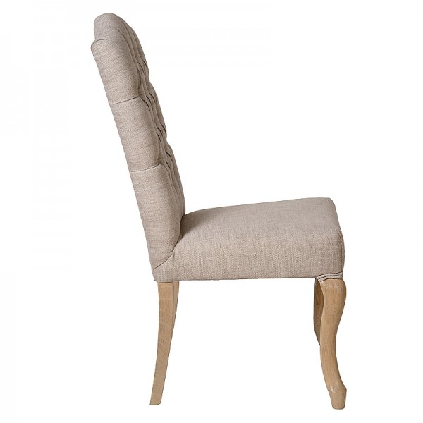 Charrell - CHAIR CATHRINE - 52 X 60 - H 104 CM (image 2)