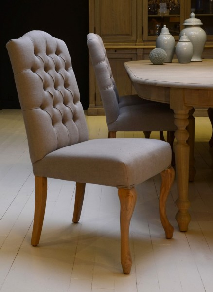 Charrell - CHAIR CATHRINE - 52 X 60 - H 104 CM (image 3)