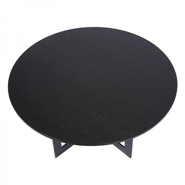 Charrell - COFFEE TABLE DRAKE - DIA 100 H 34/41 CM (image 3)