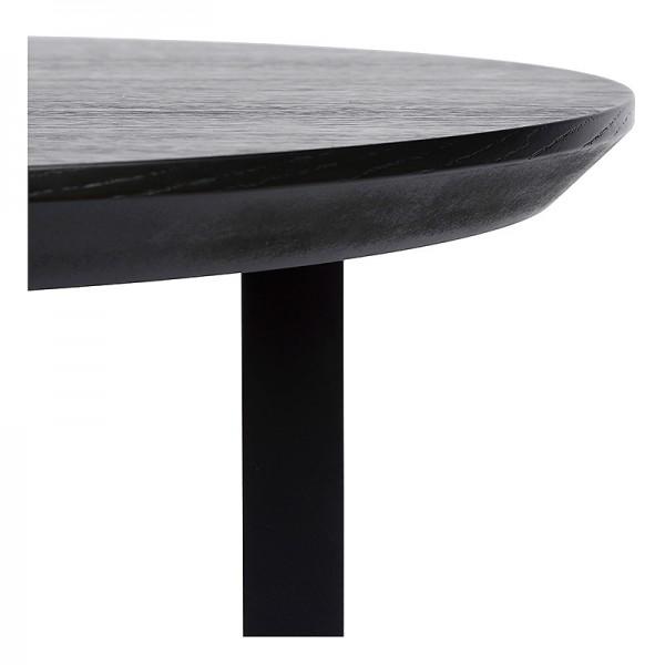Charrell - COFFEE TABLE DRAKE - DIA 100 H 34/41 CM (image 4)