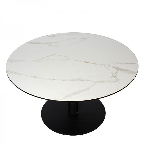 Charrell - DINING TABLE TINY - DIA 140 H 75 CM (image 2)