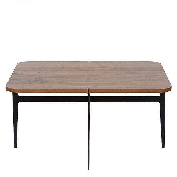 Charrell - COFFEE TABLE AURA 80/81 - 80 x 80 H 40 CM (image 1)