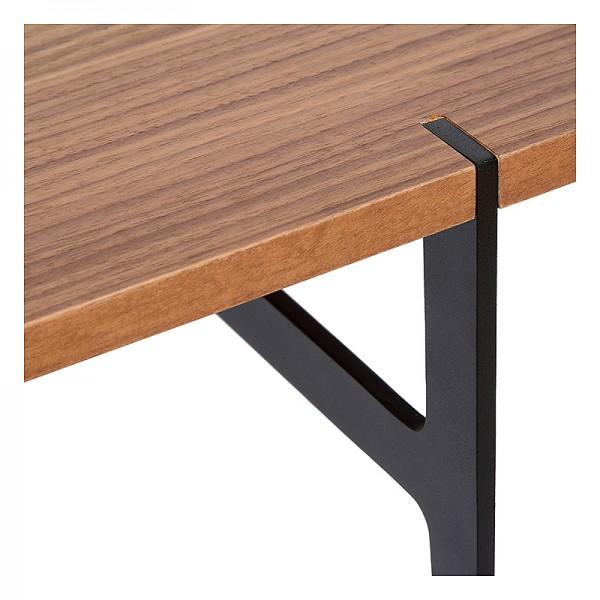 Charrell - COFFEE TABLE AURA 80/81 - 80 x 80 H 40 CM (image 3)