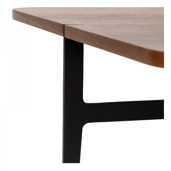 Charrell - COFFEE TABLE AURA 80/81 - 80 x 80 H 40 CM (image 4)