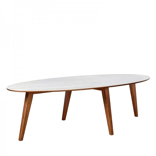 Charrell - DINING TABLE GRANVELLE - 280 X 120 H 75 CM (image 2)