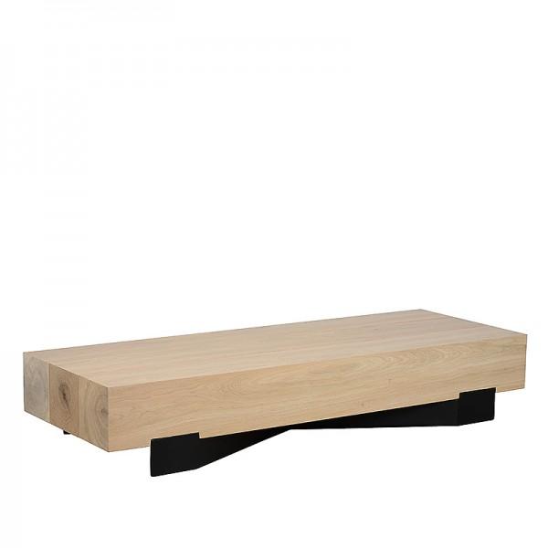 Charrell - COFFEE TABLE ASRA - 170 X 61 H 30 CM (image 2)