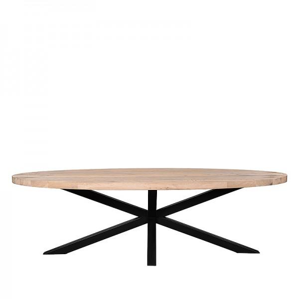 Charrell - DINING TABLE DORIN - 260 x 120 H 77 CM (image 1)