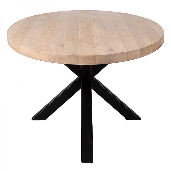 Charrell - DINING TABLE DORIN - 260 x 120 H 77 CM (image 3)