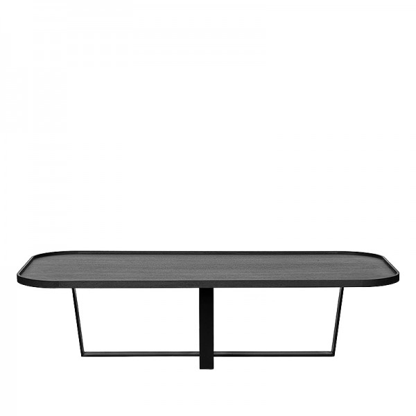 Charrell - COFFEE TABLE AXIS - 160 X 80 H 41 CM (image 1)