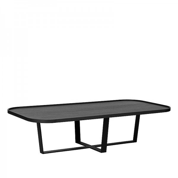 Charrell - COFFEE TABLE AXIS - 160 X 80 H 41 CM (image 2)