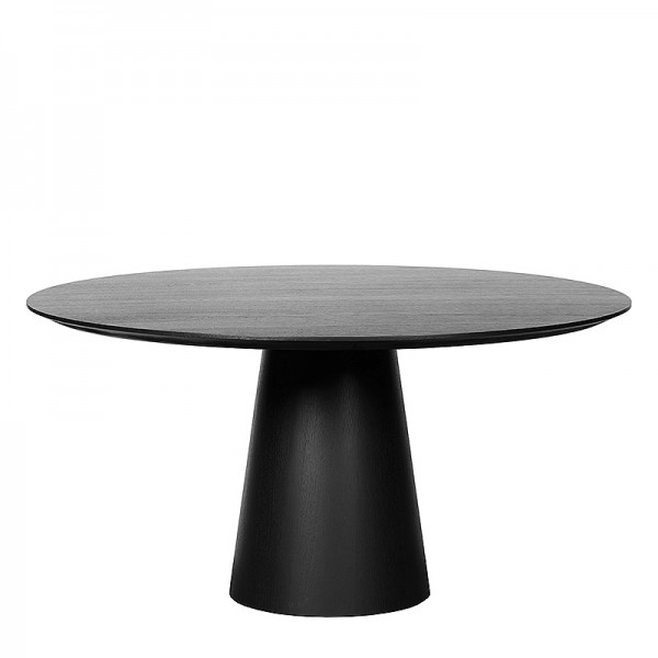 Charrell - DINING TABLE KELBY - DIA 150 X H 76 CM (image 1)