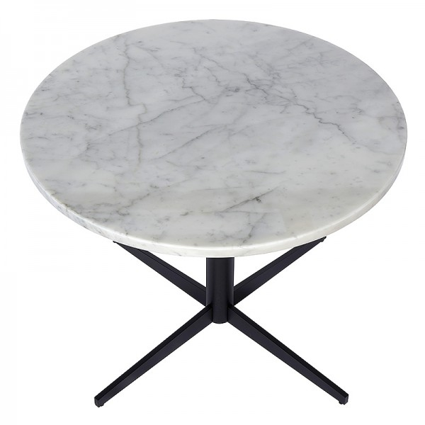 Charrell - SIDE TABLE MAURO - 60 X 60 H 45 CM (image 2)