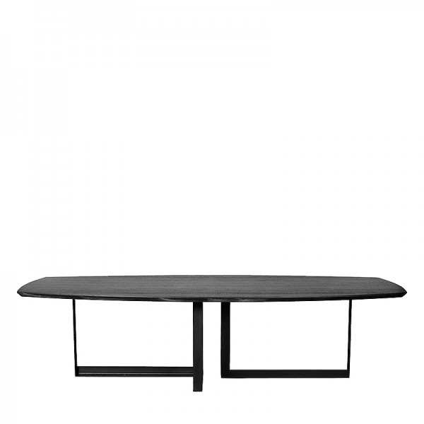 Charrell - DINING TABLE EMPIRE - 300 X 130 H 76 CM (image 1)