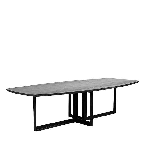 Charrell - DINING TABLE EMPIRE - 300 X 130 H 76 CM (image 2)