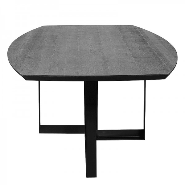 Charrell - DINING TABLE EMPIRE - 300 X 130 H 76 CM (image 3)