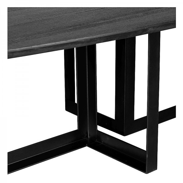 Charrell - DINING TABLE EMPIRE - 300 X 130 H 76 CM (image 4)