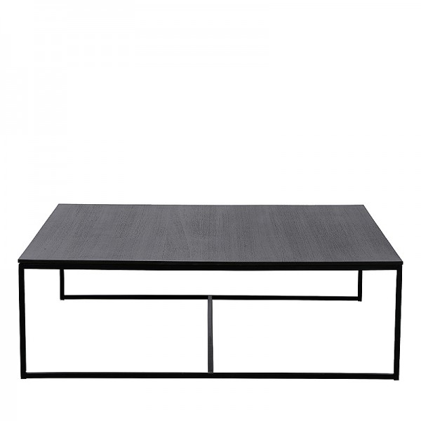 Charrell - COFFEE TABLE PLAZA SQUARE - 110 X 110 H 36 CM (image 1)