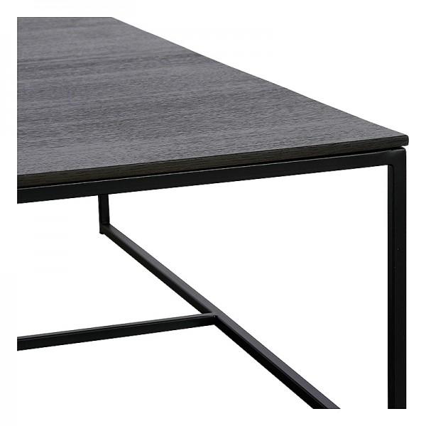 Charrell - COFFEE TABLE PLAZA SQUARE - 110 X 110 H 36 CM (image 4)