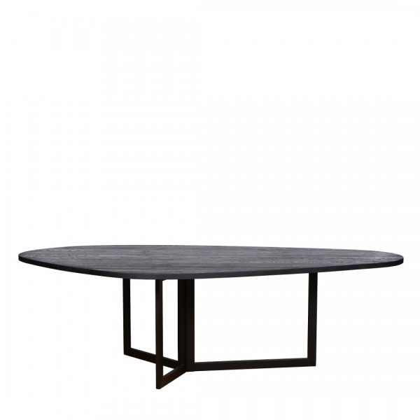 Charrell - DINING TABLE ERIN LOW - 230 X 130 - H 68 CM (image 1)