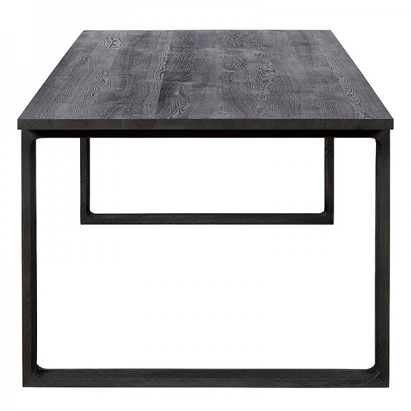 Charrell - DINING TABLE COLIN 180/90 - 180 X 90 H 76 CM (image 3)