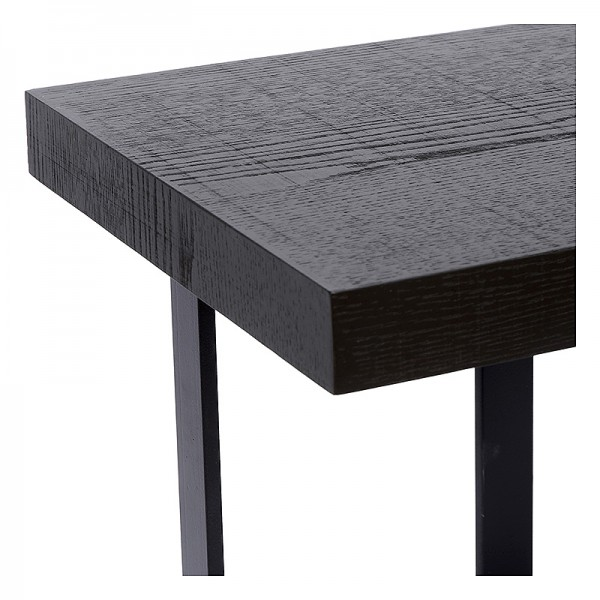 Charrell - SIDE TABLE TRIX - 60 X 40 - H 45 CM (image 3)