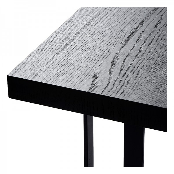 Charrell - SIDE TABLE TRIX - 60 X 40 - H 45 CM (image 4)