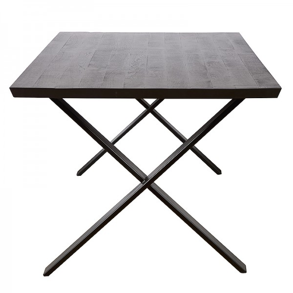 Charrell - DINING TABLE MARTIN 240/100 - 240 X 100 - H 76 CM (image 3)