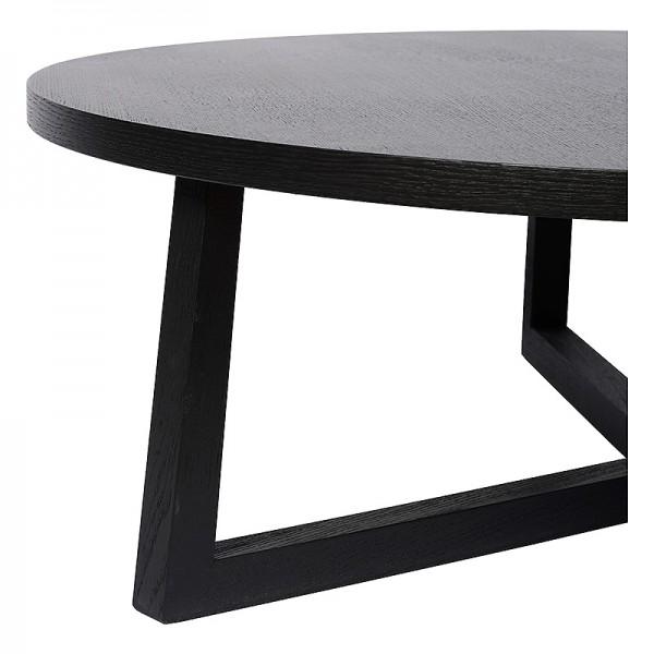 Charrell - COFFEE TABLE CLOUD - DIA 80 H 35 CM (image 3)