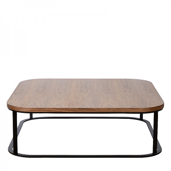Charrell - COFFEE TABLE ZONA SQUARE - 90 X 90 H 35 CM (image 1)