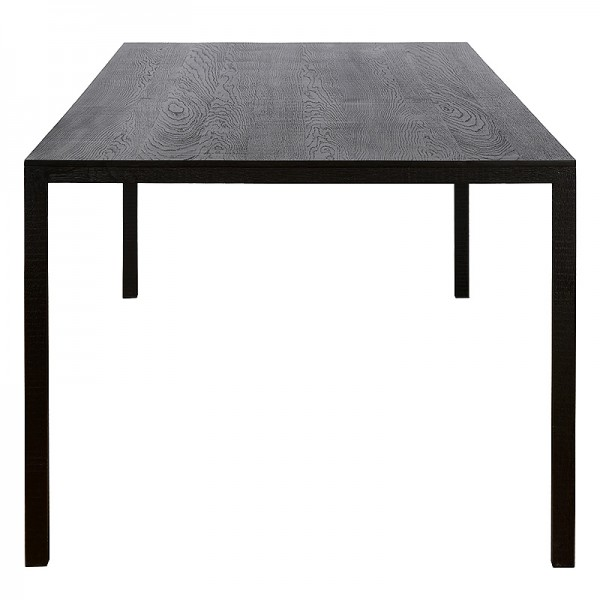 Charrell - DINING TABLE MAY 180/90 - 180 X 90 - H 76 CM (image 2)