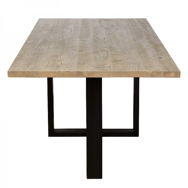 Charrell - DINING TABLE WOODLAND - 260 X 100 H 76 CM (image 2)