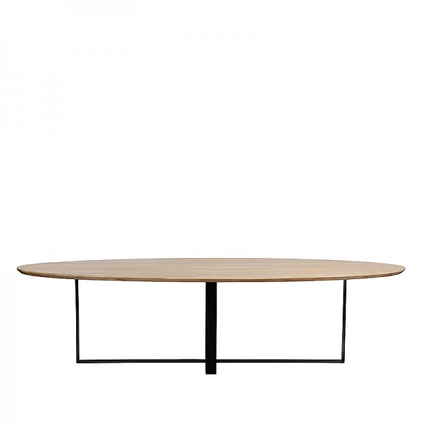 Charrell - DINING TABLE SPENCER - 260 X 123 H 76 CM (image 1)