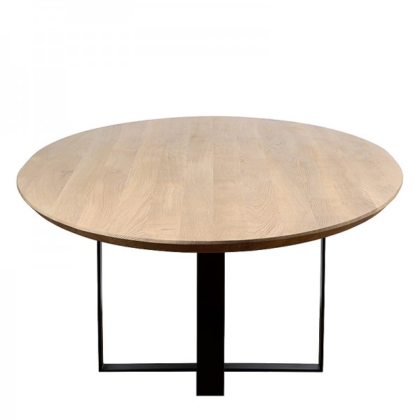 Charrell - DINING TABLE SPENCER - 260 X 123 H 76 CM (image 3)
