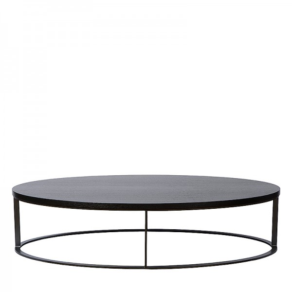 Charrell - COFFEE TABLE ZONA - 150 X 90 H 35 CM (image 1)