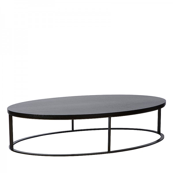 Charrell - COFFEE TABLE ZONA - 150 X 90 H 35 CM (image 2)