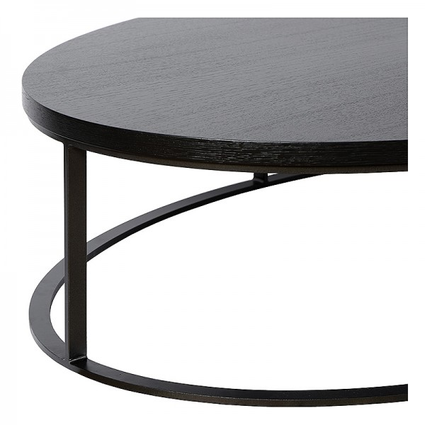Charrell - COFFEE TABLE ZONA - 150 X 90 H 35 CM (image 3)