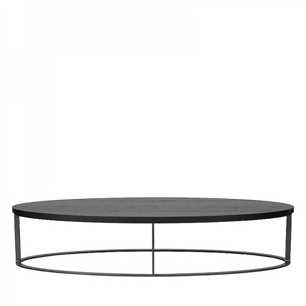 Charrell - COFFEE TABLE ZONA 170/70 - 170 X 70 H 35 CM (image 1)