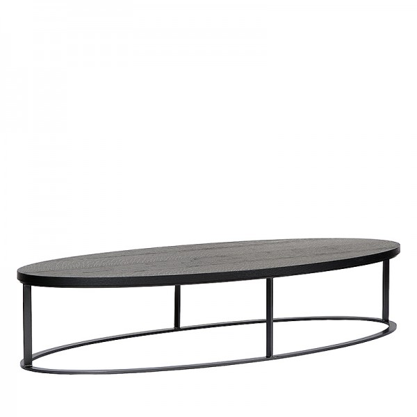 Charrell - COFFEE TABLE ZONA 170/70 - 170 X 70 H 35 CM (image 2)