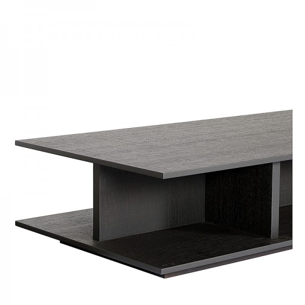 Charrell - COFFEE TABLE HARVEY 150/70 - 150 X 70 H 32 CM (image 3)
