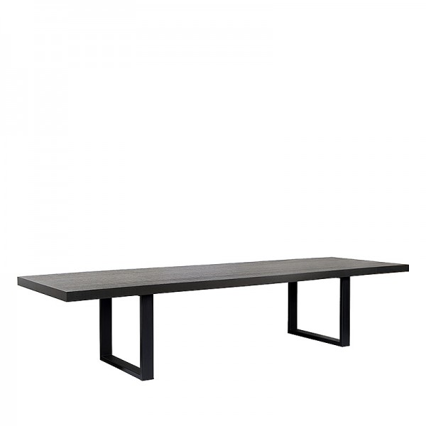 Charrell - DINING TABLE ASTON - 350 x 110 H 76 CM (image 2)