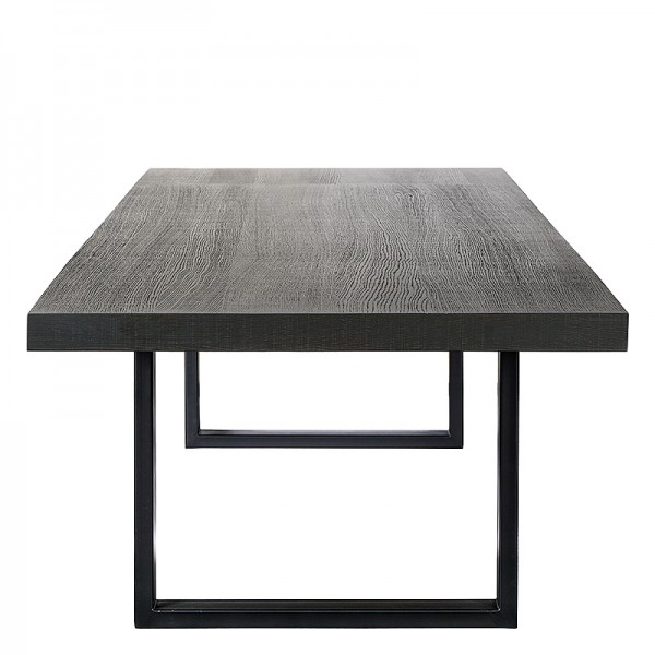 Charrell - DINING TABLE ASTON - 350 x 110 H 76 CM (image 3)