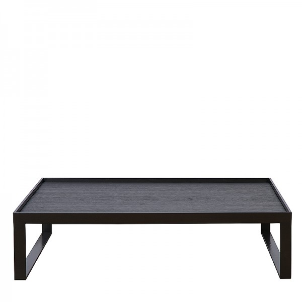 Charrell - COFFEE TABLE MADDOX 80/80 - 80 X 80 - H 30 CM (image 1)